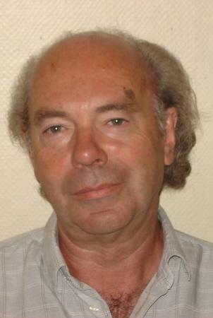 Alain DESCHAMPS