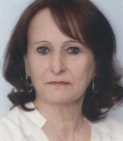 Christine DAVOUZE